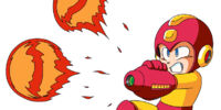 Magma Bazooka