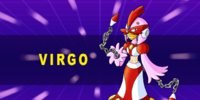 Virgo (Rockman Strategy)