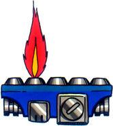 Mmgb1 burnerblock2