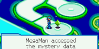 Mystery Data