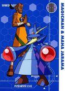 1.12) Magicman EXE & Mahajarama