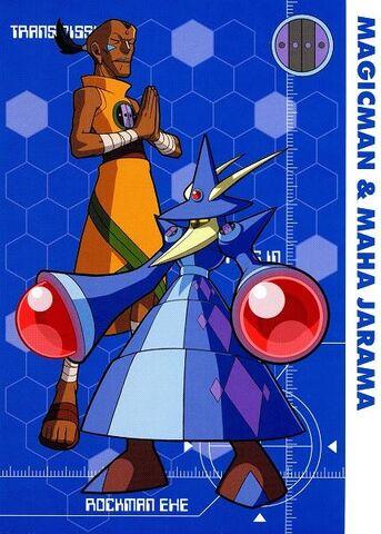 File:1.12) Magicman EXE & Mahajarama.JPG