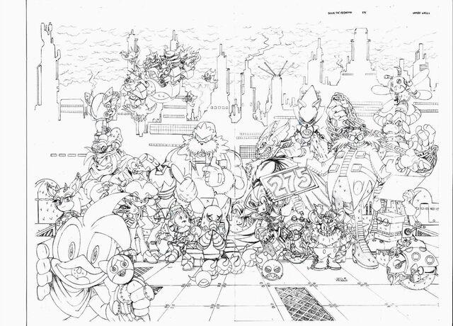 File:Sonic the hedgehog 275 cover villains.jpg
