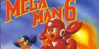 Mega Man 6 Walkthrough