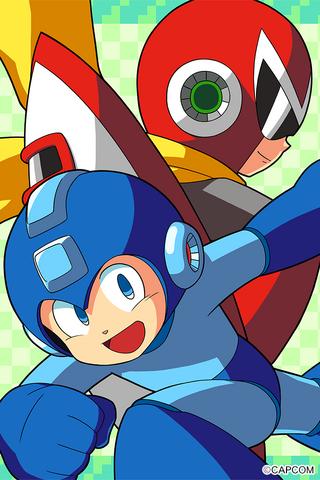 File:Rockman Unity App Wallpaper 05.png