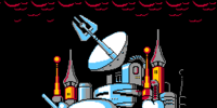 Wily Castle (Mega Man 9)