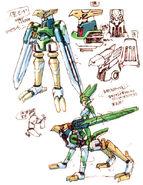 Falcon ConceptArt