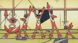 Cutman Brothers