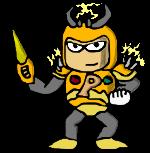 PowerManCZ