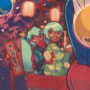 Yuna&Sera