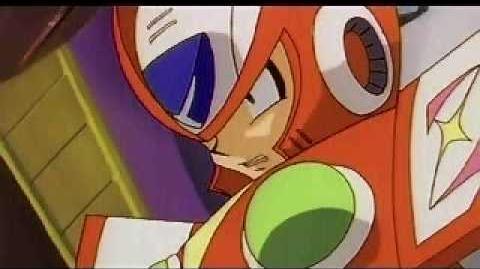 Megaman X 4 - PS1 Zero Vs Colonel (US)
