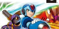 Irregular Hunter X / Rockman Rockman Value Pack