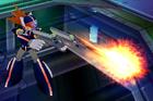 AxlCircleBlaze