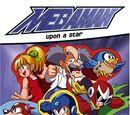 Mega Man: Upon a Star