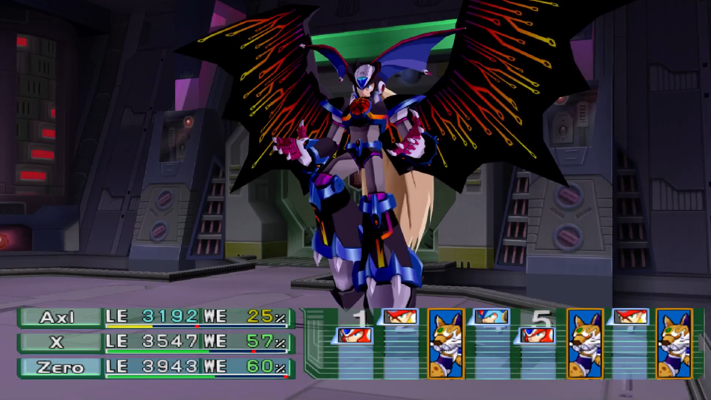 Zero 39 s forms mmkb fandom powered by wikia - Megaman wikia ...