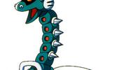 Mechazaurus