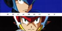 Rockman X7 Original Soundtrack