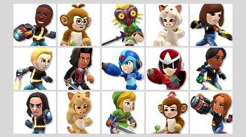 【Smash Bros