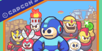 Rockman The Puzzle Battle