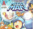 Archie Mega Man Issue 6