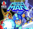 Archie Mega Man Issue 11