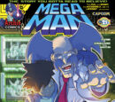Archie Mega Man Issue 32