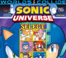 Archie Sonic Universe Issue 51