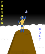 ThunderBoltByDBoy