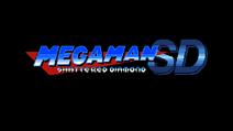 MegamanSDlogo