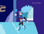 FreezeManByDBoy