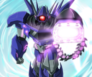 Prime shockwave by kuro02-d680k8l
