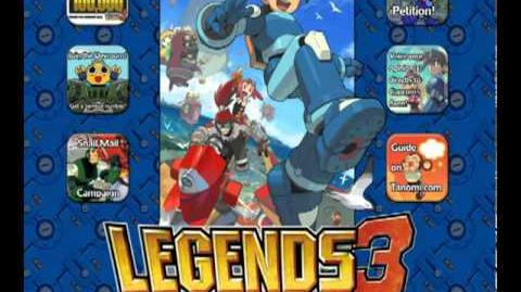 Save Legends 3