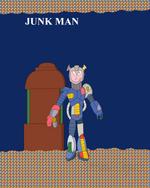 JunkManByDBoy