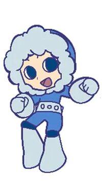 Ice Man (Pop'n Music Form)