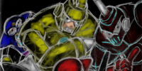 Sinister Six PC