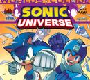 Archie Sonic Universe Ausgabe 54