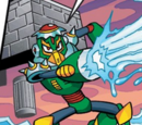 Mega Water S (Archie)