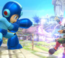 Super Smash Bros. for Nintendo 3DS / Wii U/Gallery