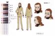 Persona 3 Ikutsuki anime