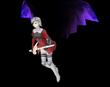 Azura Winged