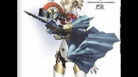 Persona 3 Reincarnation - Memories of You Orchestra Ver.