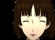 Makoto Happy Cut-in