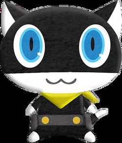 Morgana plush