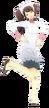 P4D Rise Kujikawa part time outfit change