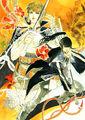 Shin Megami Tensei IV Illustration by Tomomi Kobayashi.jpg