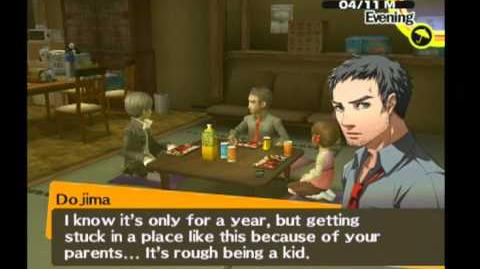 PERSONA 4 - Opening Cutscene First Half Hour of Gameplay
