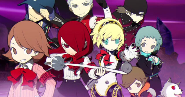 File:Main playable characters from P3.jpg