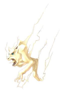 514 - Raiju