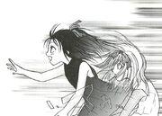 Aki and Mai