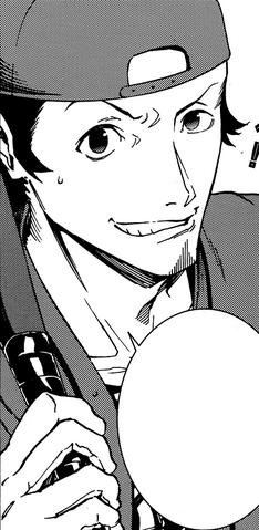 File:P4AU manga Junpei Iori.png